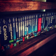 Lonely Planet Collection